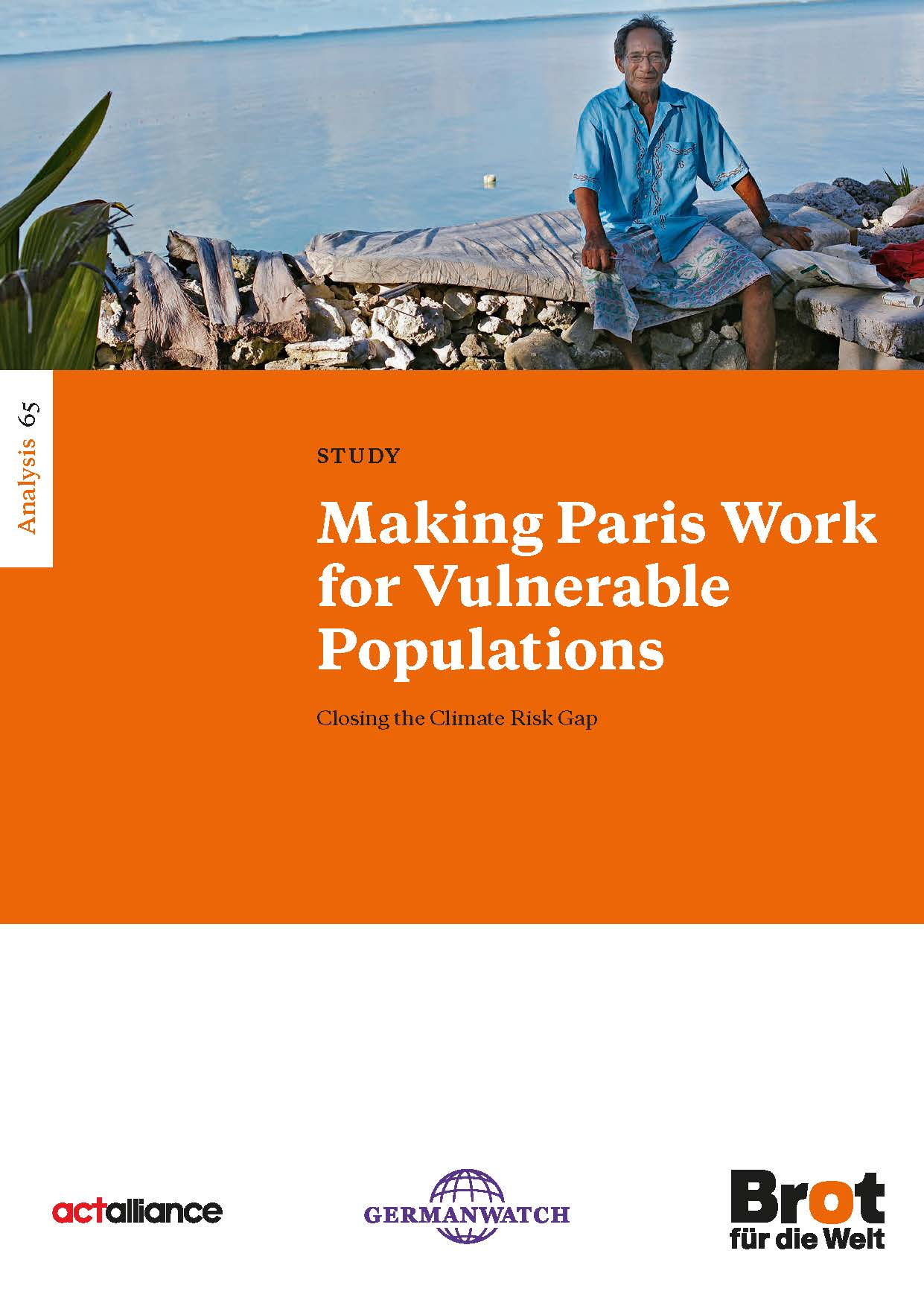 Analysis 65: Making Paris Work for Vulnerable Populations