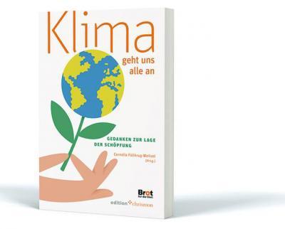 Buch: Klima geht uns alle an