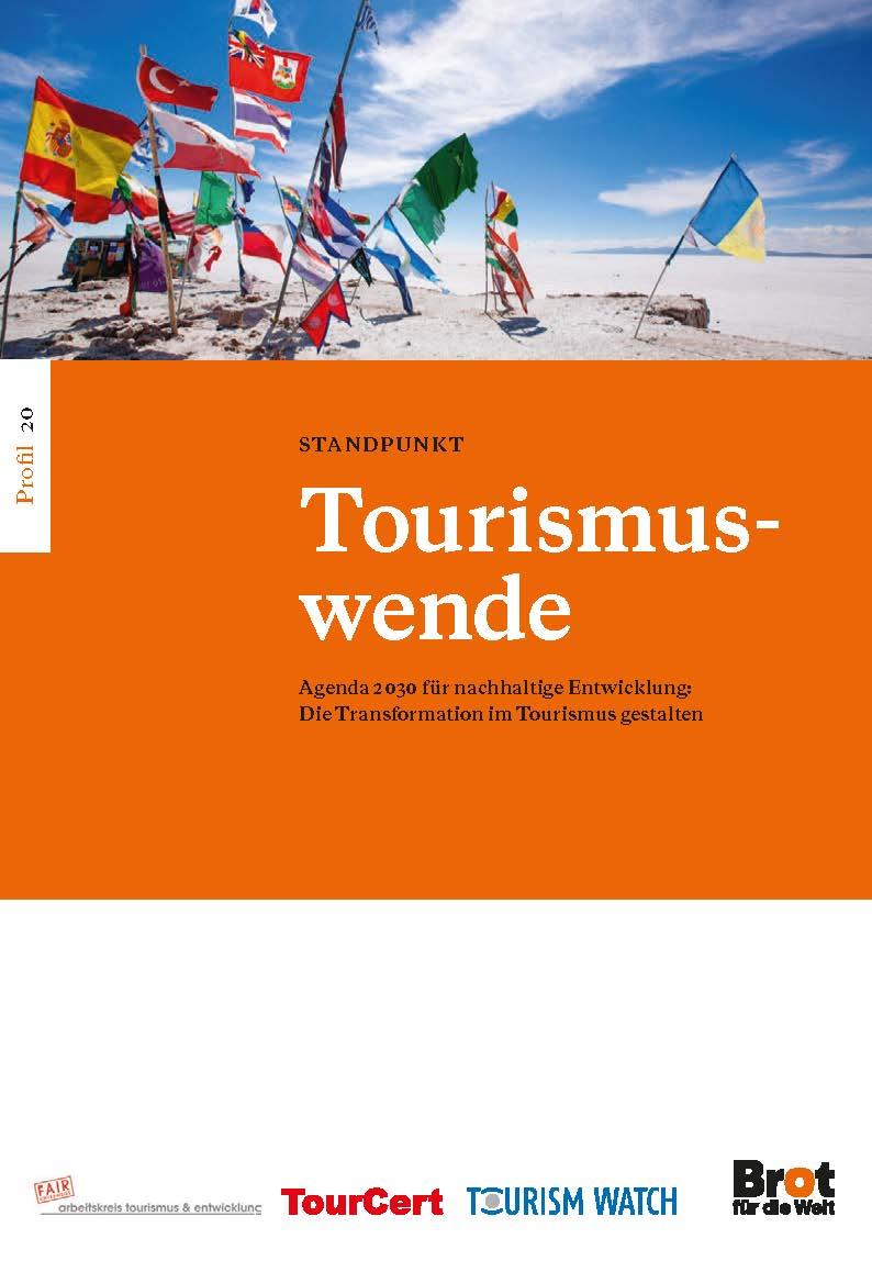 Profil 20: Tourismuswende