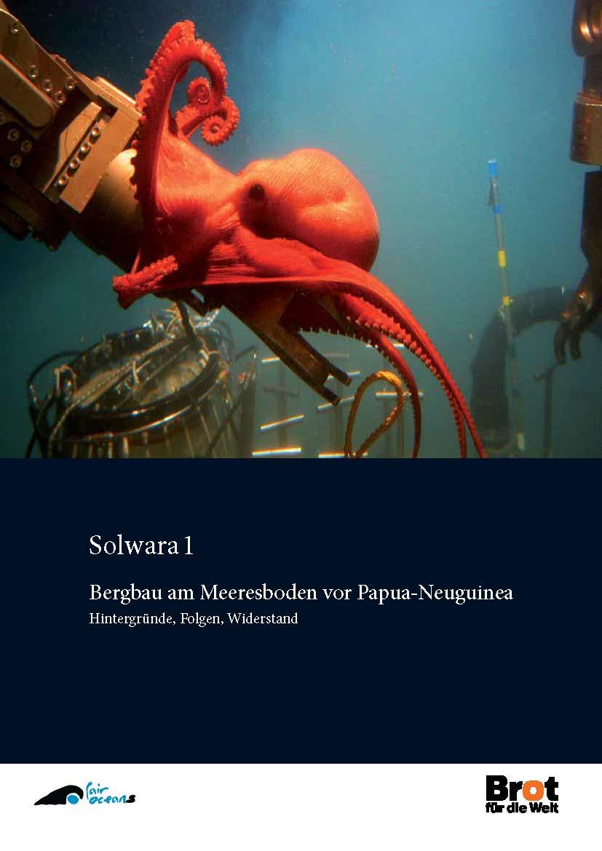 Solwara I: Bergbau am Meeresboden vor Papua-Neuguinea