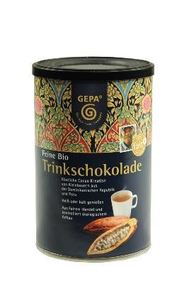 Bio Premium Trinkschokolade