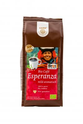 Bio Café Esperanza